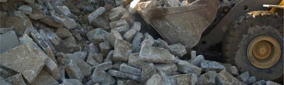 Free Concrete Recycling El Dorado, Rancho Cordova