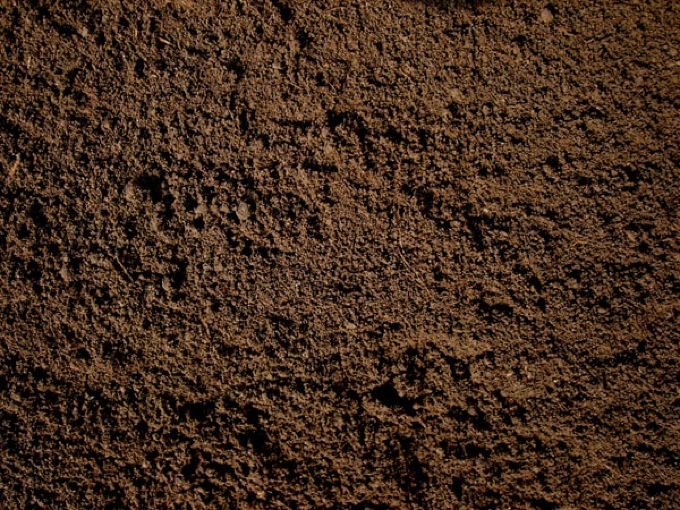 Materials crete crush for Soil king productions